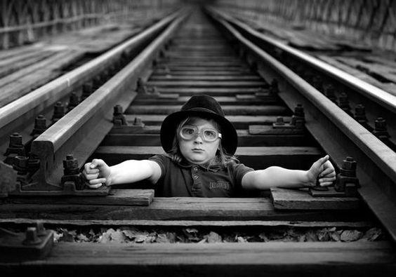 Surrealistic Photography by Sebastian Luczywo