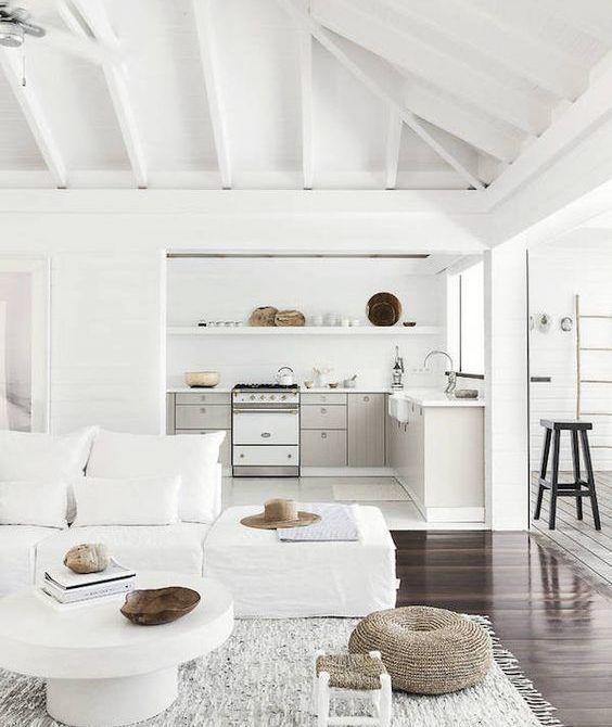 Arredare La Casa.Consigli E Idee Per Arredare La Casa Delle Vacanze Home
