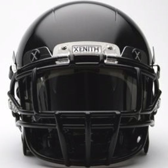 Football Visors For Helmets : Xenith helmet football pinterest helmets