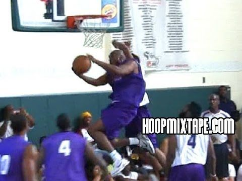 Kobe Bryant Goes OFF For 45 Points At The Drew League!!! The Black Mamba...
