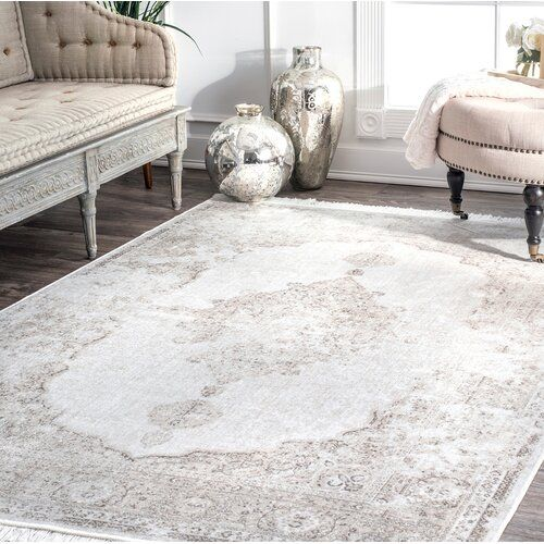 Bungalow Rose Centreville Ivory Area Rug Reviews Wayfair Rugs Area Rugs Home Decor