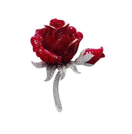 Van Cleef & Arpels, luxury jewellery