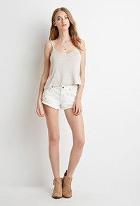 Shorts   Forever 21 Mexico