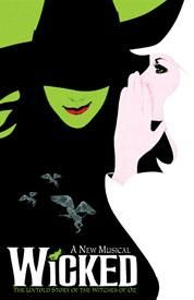 Wicked---in Birmingham with Carole Roberts