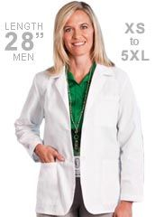 White Swan Meta Lab Coats | With the quality that White Swan