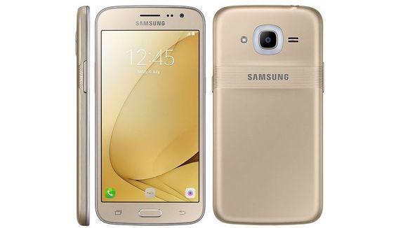 Samsung Galaxy J2 2016 – terminal dotat cu Android Marshmallow, 2GB de RAM si display HD: http://www.gadgetlab.ro/samsung-galaxy-j2-2016-terminal-dotat-cu-android-marshmallow-2gb-de-ram-si-display-hd/
