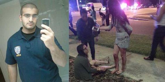 """Terrorista de Orlando era muçulmano, de esquerda e viajou 200 kms até boate """"gun free"""""""