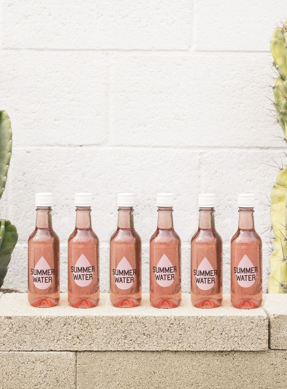 Mini Rosé Bottles Are Here: Is It Summer Yet? https://r29.co/2JKVdPc