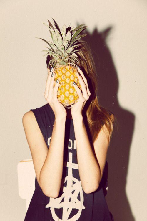 Mon ananas - The Shoppeuse