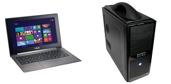 PC fixe ou PC portable ? Pourquoi suivre la mode n'est pas forcément le bon choix