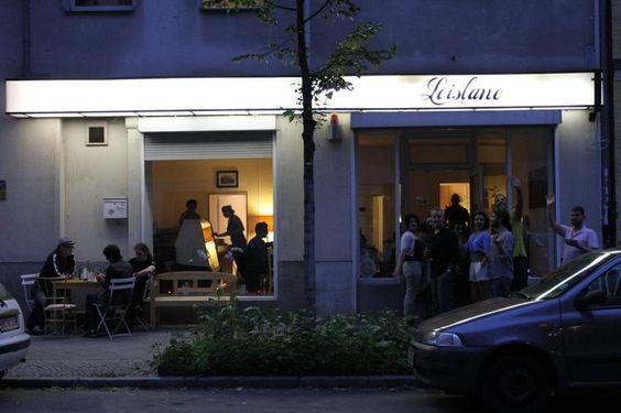 #Café #Louislane • Café und #Coffee Shop in #Berlin #Neukölln