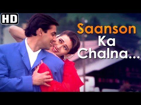 Salman Khan Video Songs Hd 1080p Salman Khan Songs Salman Khan Hits Salman Khan Best Songs Salmankhansongsofficialp Karisma Kapoor Salman Khan Youtube