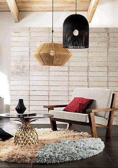 Fresh Modern Living Room