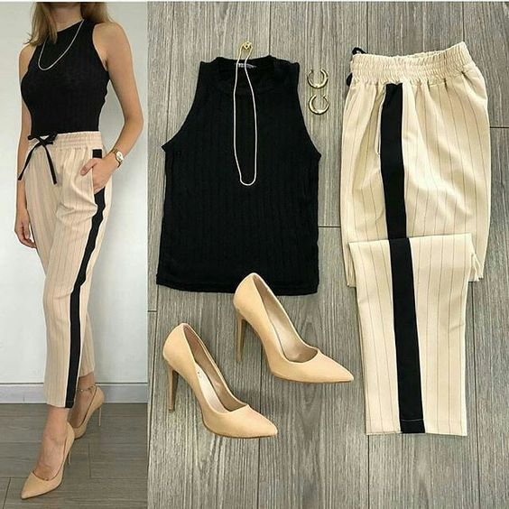 30 Stylish Outfits That Make You Look Cool outfit fashion casualoutfit fashiontrends