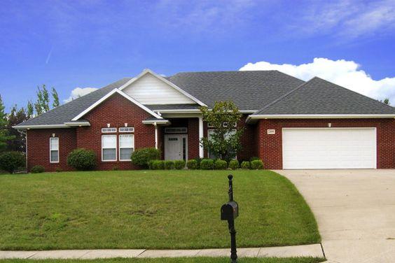 2408 Wild Oak Ct. - Columbia MO Real Estate
