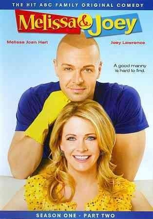 Melissa & Joey: Season 1 Part 2