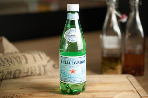 Drinks - Sparkling Water - San Pellegrino