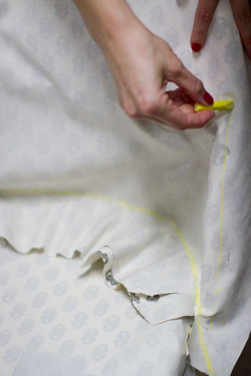 DIY Slipcover