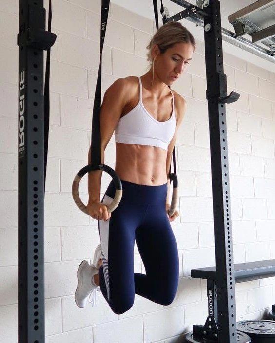 Pin Em Exercicio