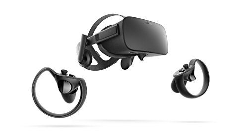 Oculus Rift Pc Powered Vr Gaming System Refurbished Pc In 2020 Virtual Reality Headset Virtual Reality Oculus Rift