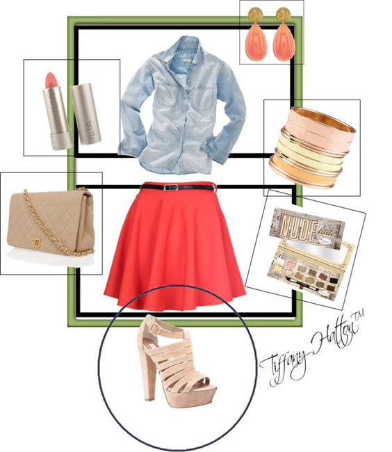 """""""Untitled #71"""" by lovestyle-styling on Polyvore"""