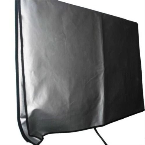 Large Flat Screen Tv S Vinyl Padded Dust Covers Ideal For Outdoor Locations 50 Cover 47 5 X 4 X 28 5 In 2020 Outdoor Tv Covers Tv Covers Outdoor Tv