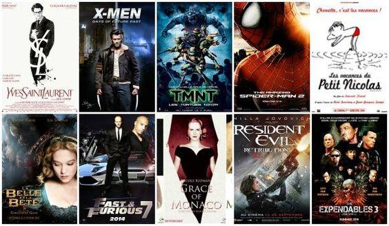 Films 2014