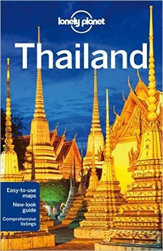 #1 best-selling guide to Thailand* Lonely Planet Thailand is your passport to the most relevant, up-to-date advice on what to see and skip, and what hidden discoveries await you. Sample the nightlife of Bangkok, explore the World Heritage temple ruins at Ayuthaya, or indulge in a beachfront Thai massage on a coral-fringed island; all with your trusted travel companion. Get to the heart of Thailand and begin your journey now! Inside Lonely Planets Thailand Travel Guide: Colour maps and images…