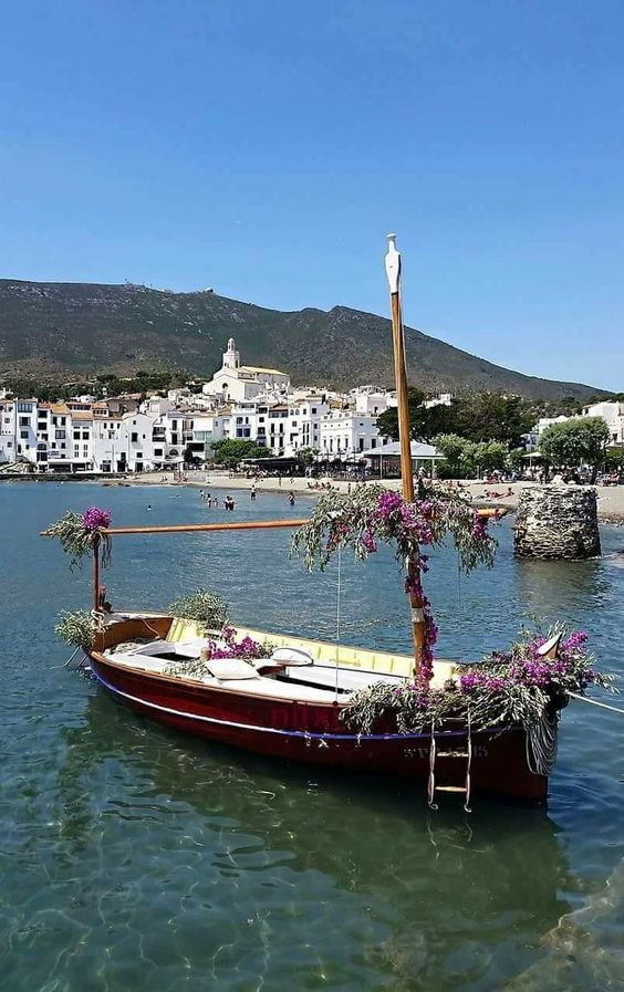 Cadaqués Costa Brava today.  properties-costa-brava.com