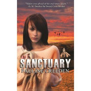 Reviewed by Jack Magnus for Readers' Favorite  Pauline Creeden's Christian fantasy novel, Sanctuary, is the story of Jennie, a young woman whose plans to return to college for her sophomore year are abruptly shattered by her parents' decision to keep her close to them. While they have no problem with her attending a local college for the next year, they are adamant that the family should be kept together. Their reasons are clear, even to Jennie: the earth has been invaded by aliens -- at…
