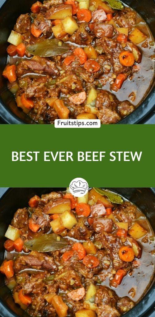 Best Ever Beef Stew Seasonflour Beef Stew Meat Recipes Stew Meat Recipes Beef Stew Recipe