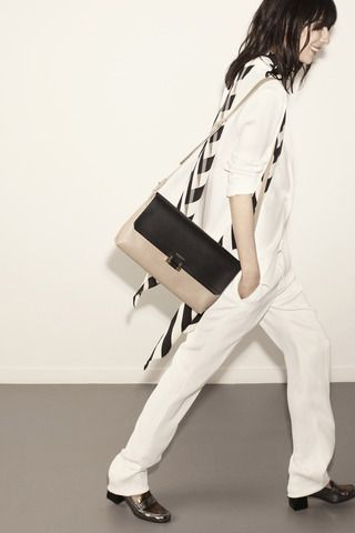 Lanvin Resort 2015 Collection Slideshow on Style.com