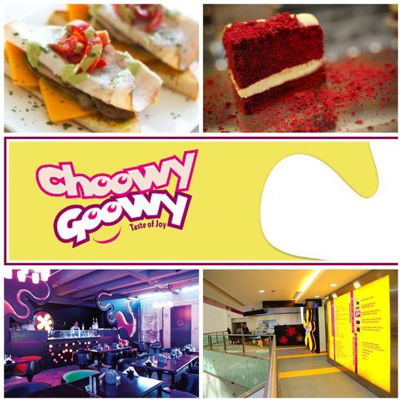 Choowy goowy - Kuwait