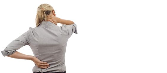 5 Myths About Back Pain on orangecountysurgeons.org Back pain can affect anyone at any age. In fact, eight out of 10 people will experience back pain at some point in their life. Myths about back pain come from many sources and are hard to combat. The following is the top five myths that must be debunked to have a true understanding of back pain.