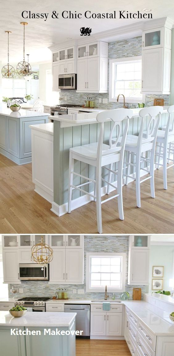 12 Amazing And Cheap Ideas For A Kitchen Make Over 5 Rack And
