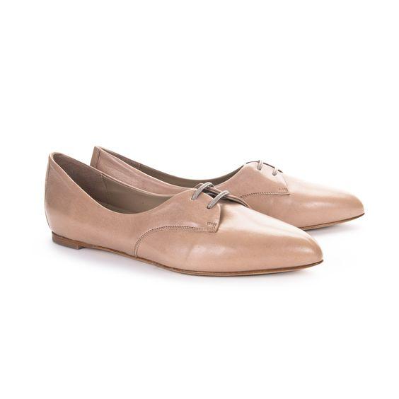 A very pretty, very elegant take on a classic menswear style. [ AlbertoFermaniUSA.com ] #shoes #fashion #style