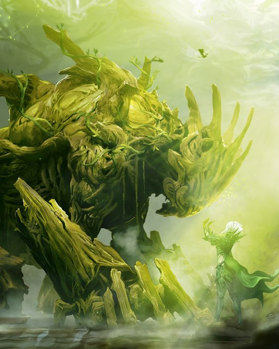 The Art of Guild Wars 2 : Kekai Kotaki