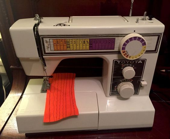Sewing Models And Sewing Machines On Pinterest
