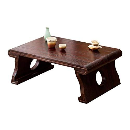 Coffee Tables Small Table Side Table Simple Solid Wood Tatami