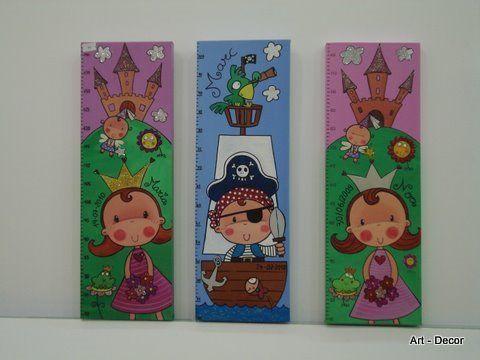 Cuadros infantiles personalizados manualidades pinterest google - Cuadros fotos personalizados ...