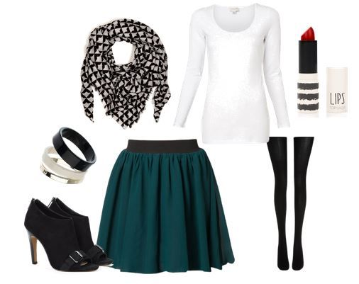 cute outfits for fall white scarves office looks cute scarfs green