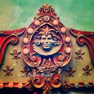 vintage circus art - Bing images
