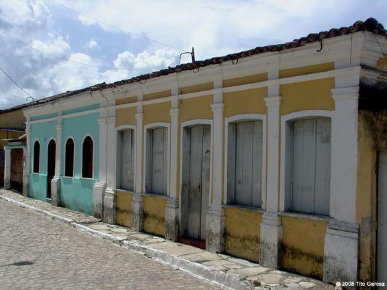 Laranjeiras, Sergipe - Brasil: