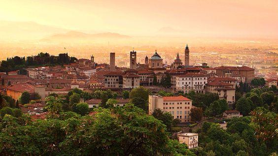 Beautiful Bergamo
