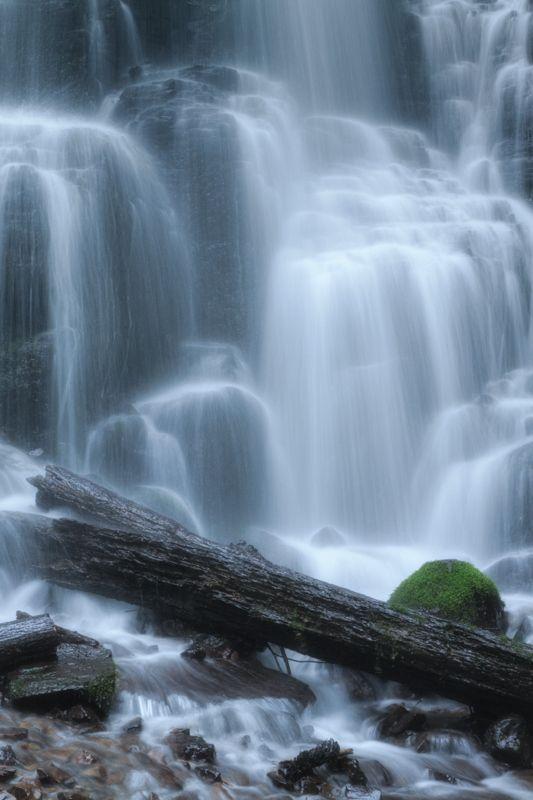 Fairytale Falls Detail - Columbia River Gorge, Oregon: Thanksfairytale Falls, Chasing Waterfalls, Falls Columbia, Awesome Beauty, Awesome Pin, Falls Detail, Columbia River Gorge, Detail Columbia