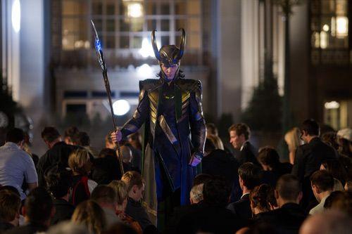 30 imágenes de The Avengers: Los Vengadores