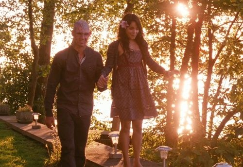 Kyle Kingson & Lindy Taylor | Beastly (2011)    #alexpettyfer #vanessahudgens #couples: