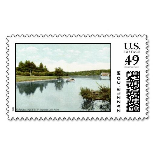 ==>Discount          Belgrade Lake, Maine 1910 Vintage Postage           Belgrade Lake, Maine 1910 Vintage Postage Yes I can say you are on right site we just collected best shopping store that haveHow to          Belgrade Lake, Maine 1910 Vintage Postage Online Secure Check out Quick and E...Cleck Hot Deals >>> http://www.zazzle.com/belgrade_lake_maine_1910_vintage_postage-172821156987500112?rf=238627982471231924&zbar=1&tc=terrest