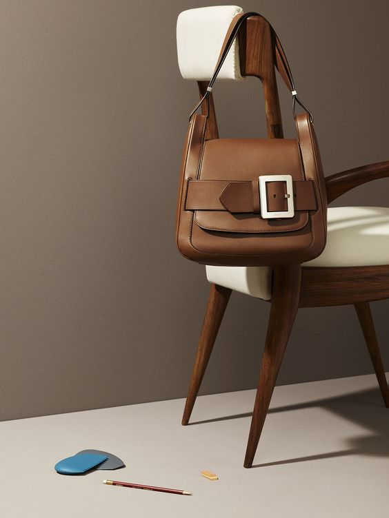 Bally Bell Belted