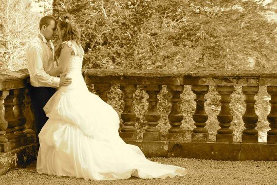 SMD Wedding Photography - Patshull Hall, 2012